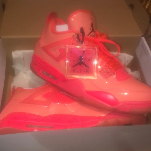 Jordan Shoes | Fruit Punch 4s | Poshmark